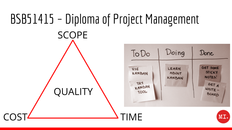 Project Management in our life