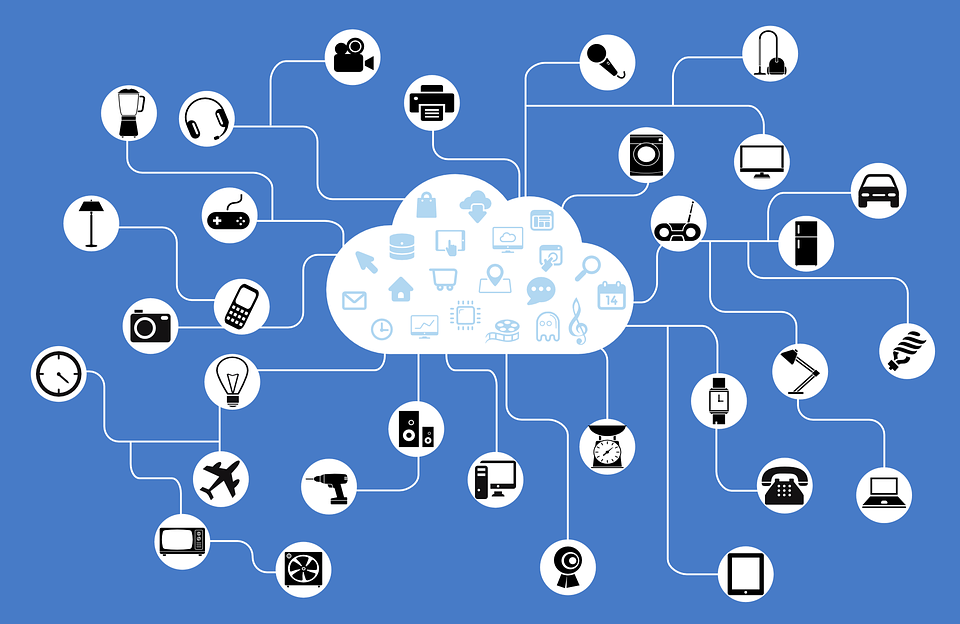 IoT – Internet of Things and the future of IT