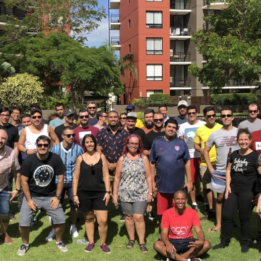 BBQ – Brazilians in ICT