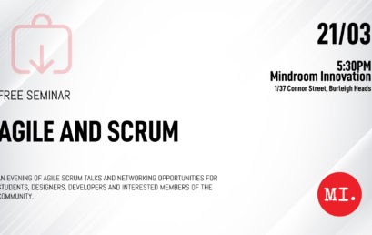 AGILE AND SCRUM SEMINAR