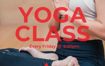 MI Soul – Yoga Classes