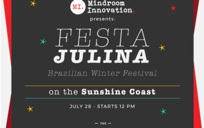 Brazilian Winter Festival – Festa Julina on the Sunshine Coast