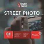 Street Photo Free Workshop @ MI Space Gold Coast