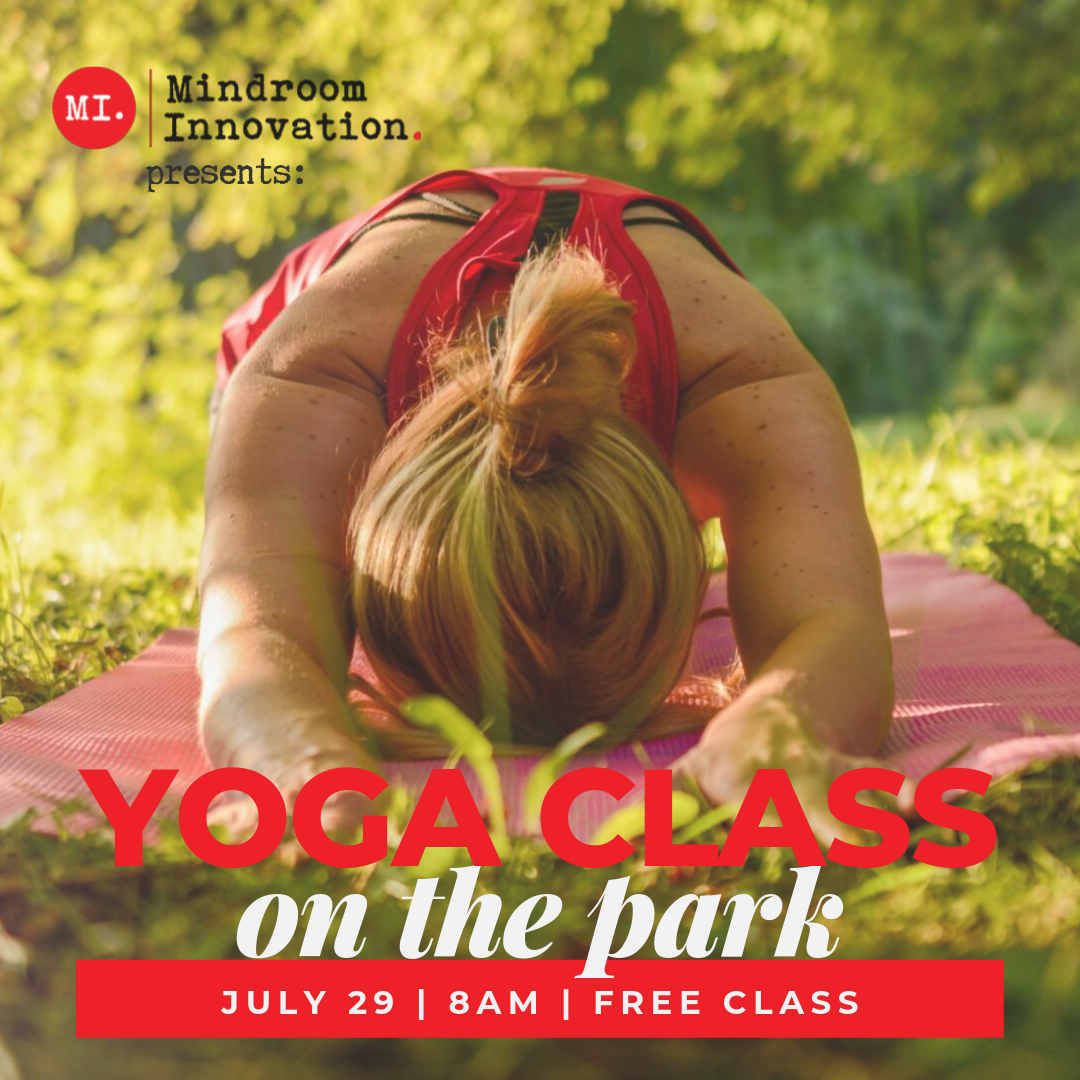 Free Yoga Class on the park @ Sunshine Coast