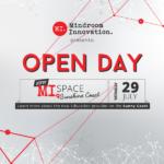 MI Space Sunshine Coast – OPEN DAY, July 29 at 5 PM