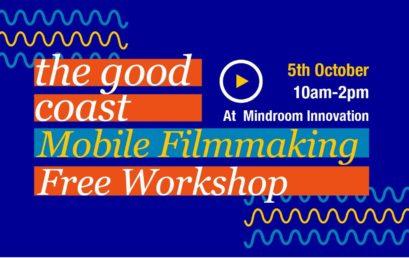 Mobile Filmmaking Workshop