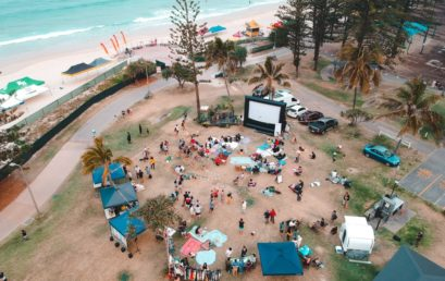 'good coast' Film Festival