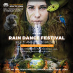Rain Dance Festival – Fire Relief