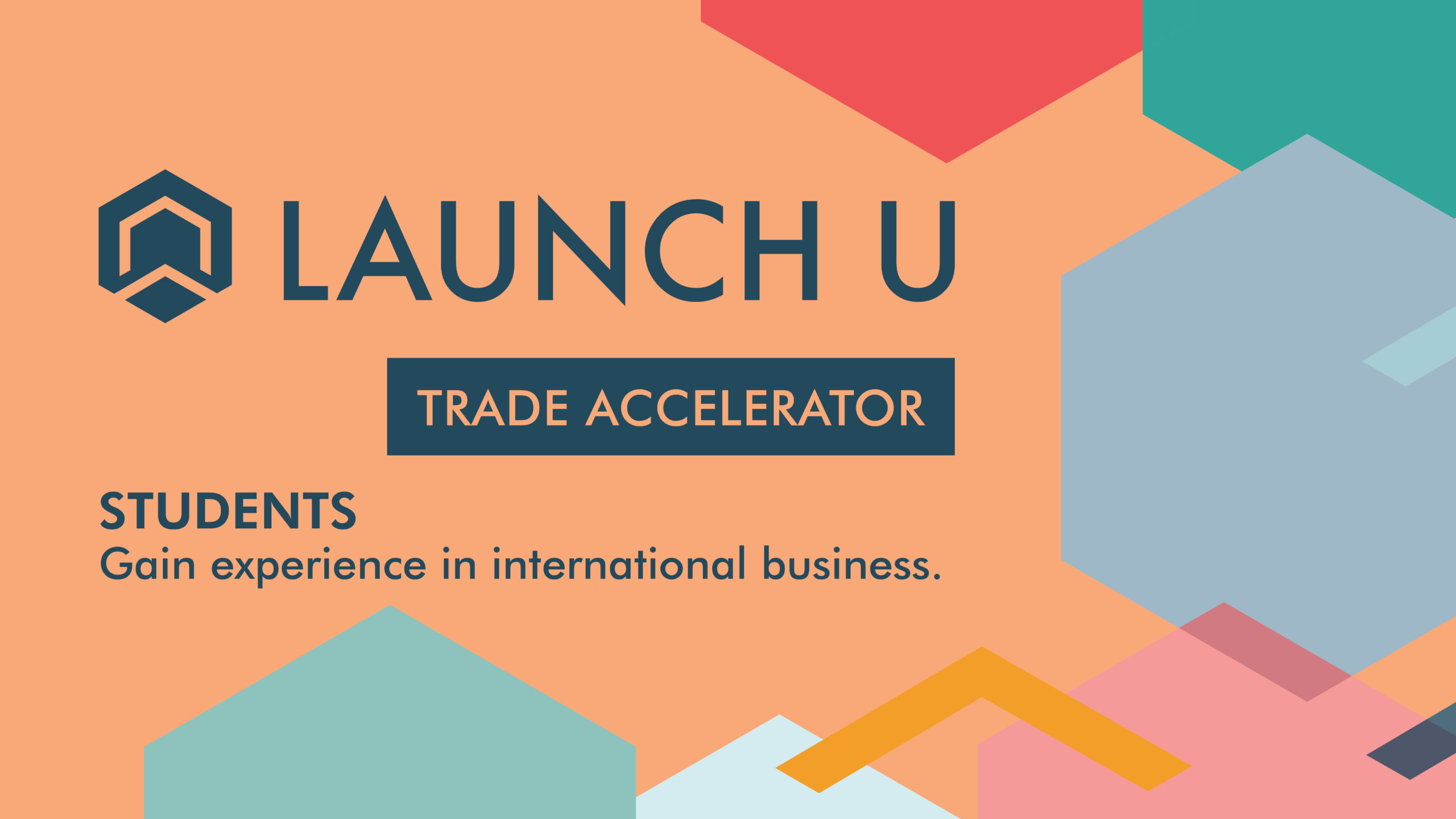 Launch U Business Accelerator Program