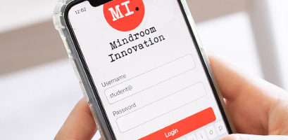 Mindroom Mobile App