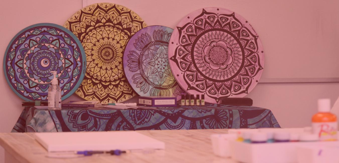 MI Soul Project | Mandala Souls