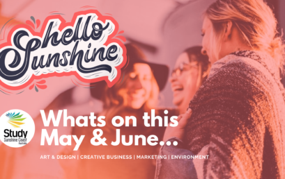 Study Sunshine Coast Events To Energize Your Creative Business Mind
