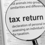 Tax Return 2021
