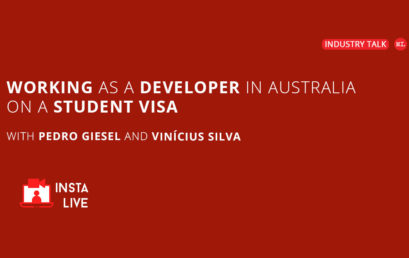 Working as a Developer in Australia on a Student Visa